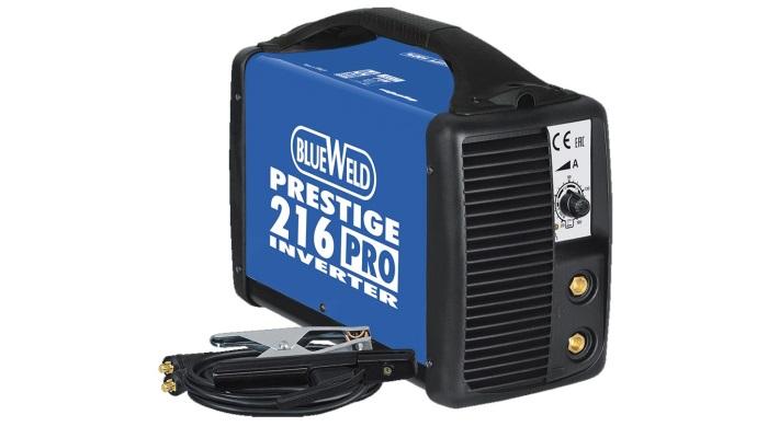 Blueweld Prestige 216 Pro