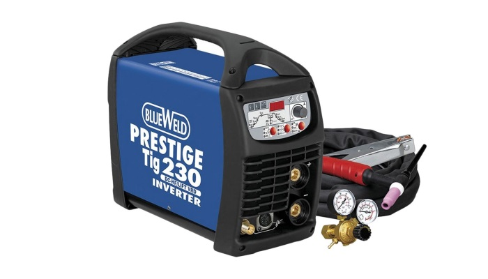 Blueweld Prestige 230