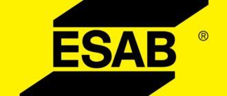 Сварочный аппарат Esab