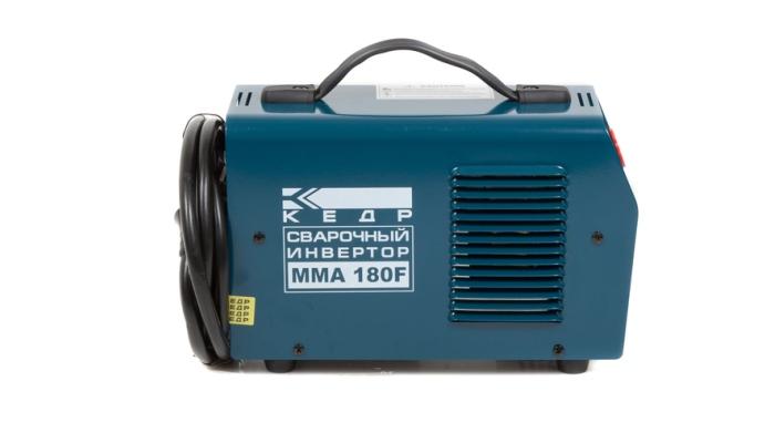 Модель MMA-180F