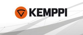 Сварочный аппарат Кемпи
