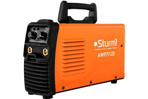 Sturm AW97I125