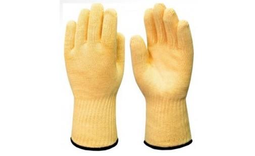 Перчатки, изготовленные из кевлара