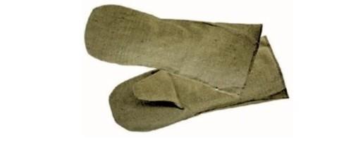 Двупалые (рукавицы)