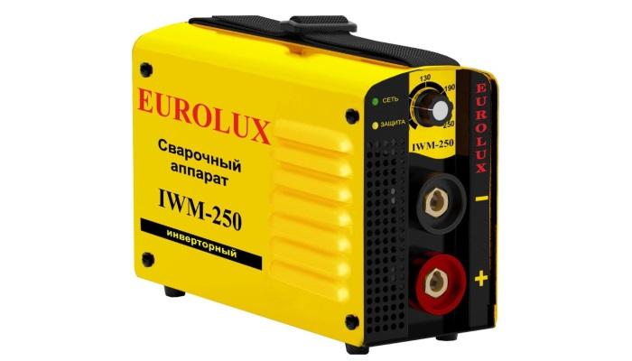 Eurolux IWM-250