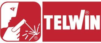 Сварочный аппарат Telwin