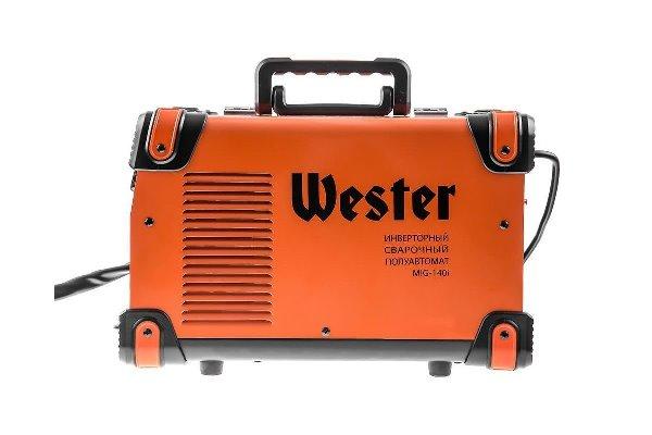 Wester MIG 140