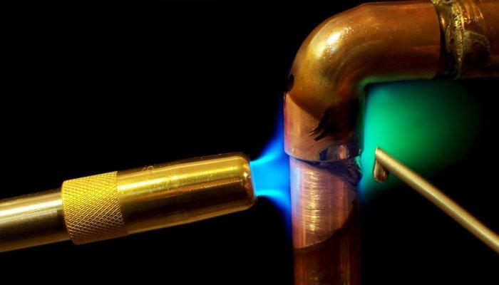 Газовый метод