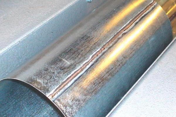 Тонкий металл