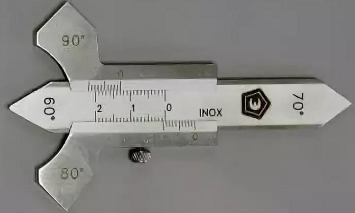 Прибор для измерения