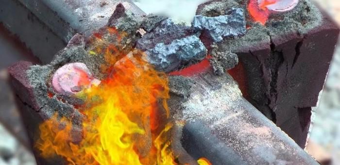Термитная обработка